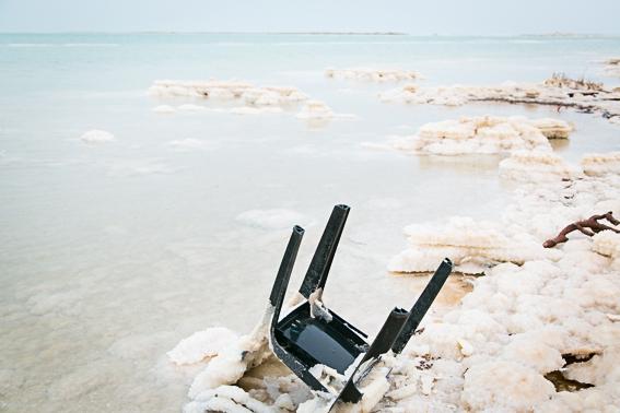 Dead sea(t)